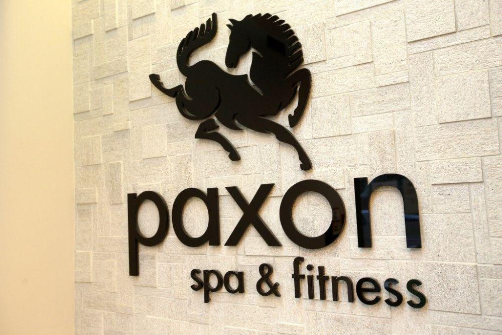 spa&fitness