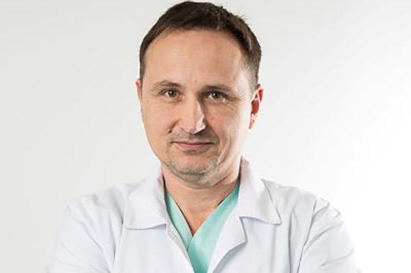 Dr n. med. Leszek Bortnowski
