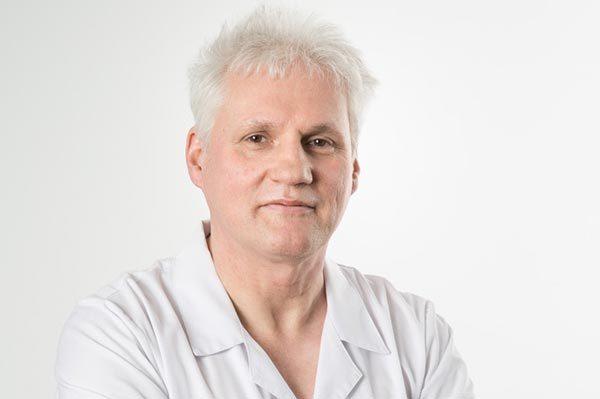 Lek. med. Kazimierz Janiszewski