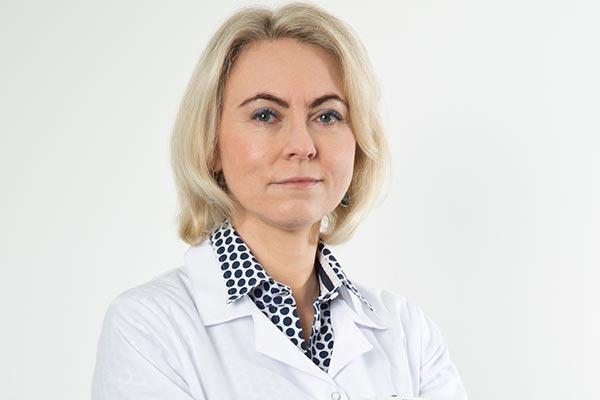 Lek. med. Małgorzata Stelmaszuk