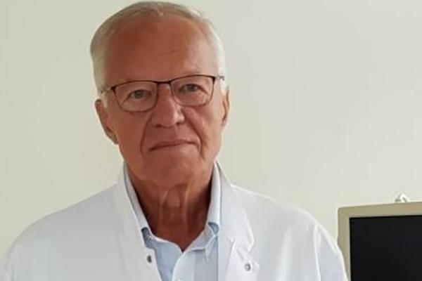 Prof. dr hab. n. med. Jerzy Adamus