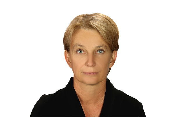 Dr hab. n. med. prof. nadzw. Joanna Góra-Tybor
