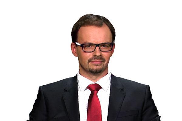 Prof. dr hab. n. med. Krzysztof Jamroziak