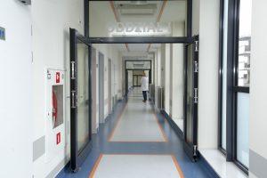 szpital oddział