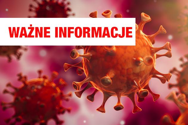 pomoc z koronawirusem